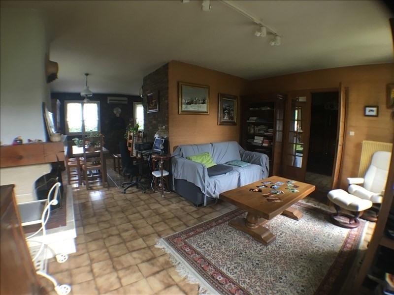 Vente maison / villa Moneteau 179000€ - Photo 6