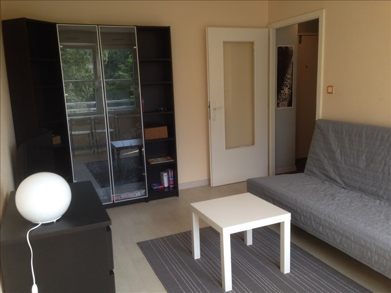 Vente appartement Ostwald 65 000€ - Photo 1