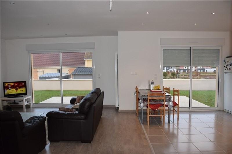 Vente maison / villa Argences 232000€ - Photo 2