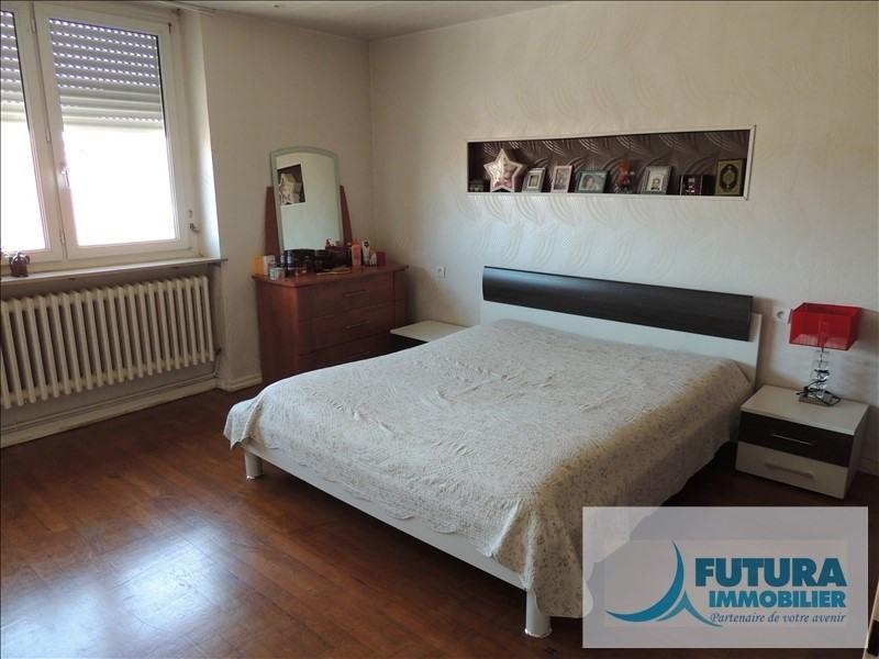 Sale apartment Forbach 129600€ - Picture 8