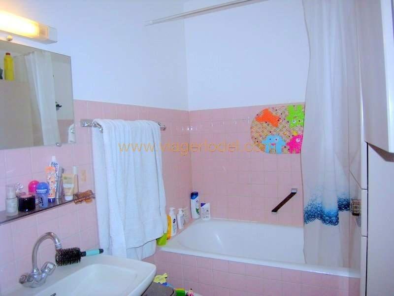 Vente appartement Antibes 183000€ - Photo 14