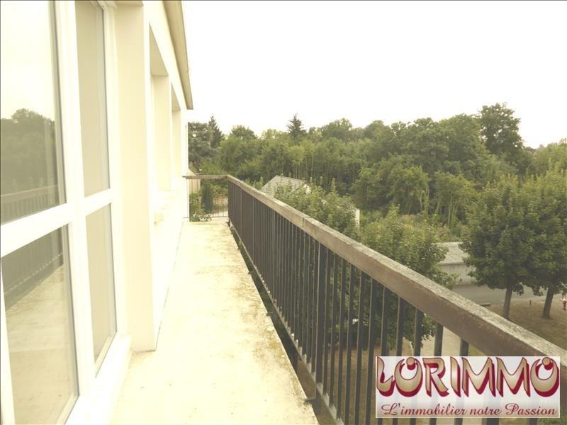 Location appartement Mennecy 740€ CC - Photo 8