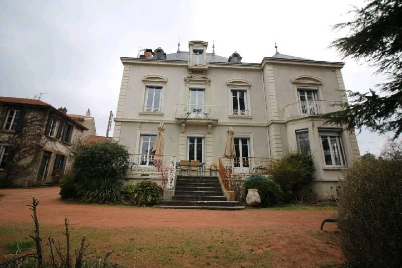 Vente de prestige maison / villa Oullins 1190000€ - Photo 1