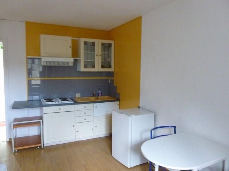 Rental apartment Coutances 325€ CC - Picture 2