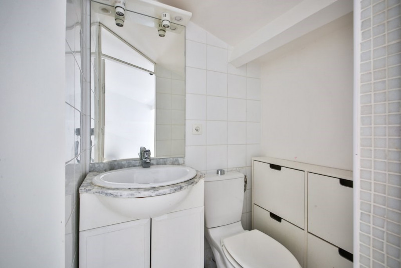 Deluxe sale apartment Boulogne-billancourt 320 000€ - Picture 11