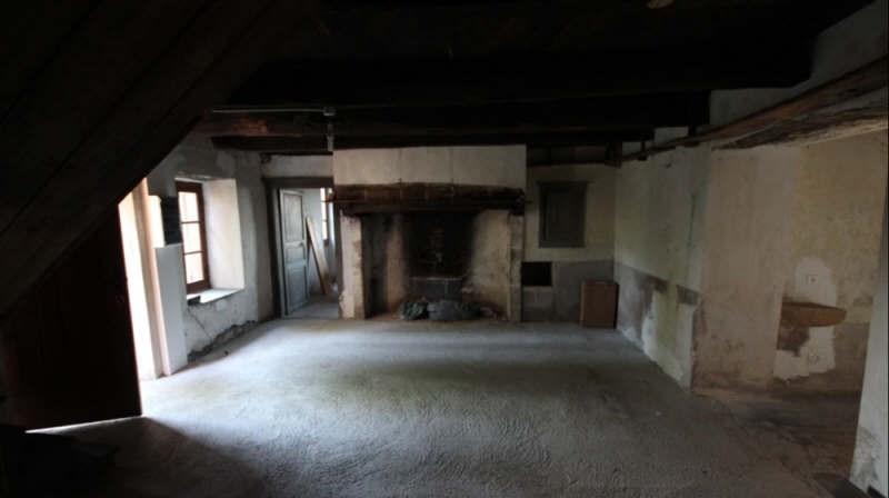 Sale house / villa Vabre tizac 130000€ - Picture 4