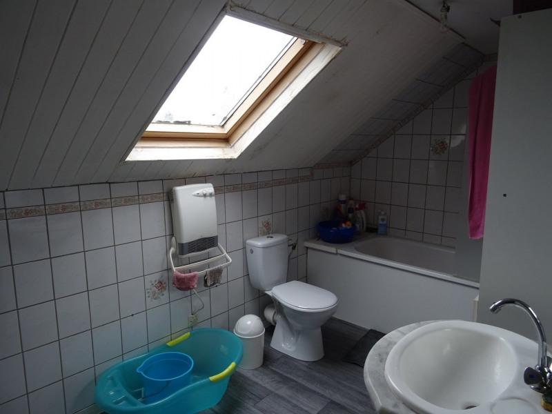 Vente maison / villa Falaise sud 10 mns 55000€ - Photo 7