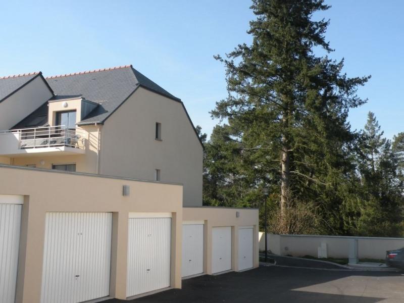 Appartement 3 pièces Saint-Thurial
