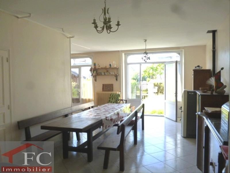 Vente maison / villa Monnaie 169 990€ - Photo 2