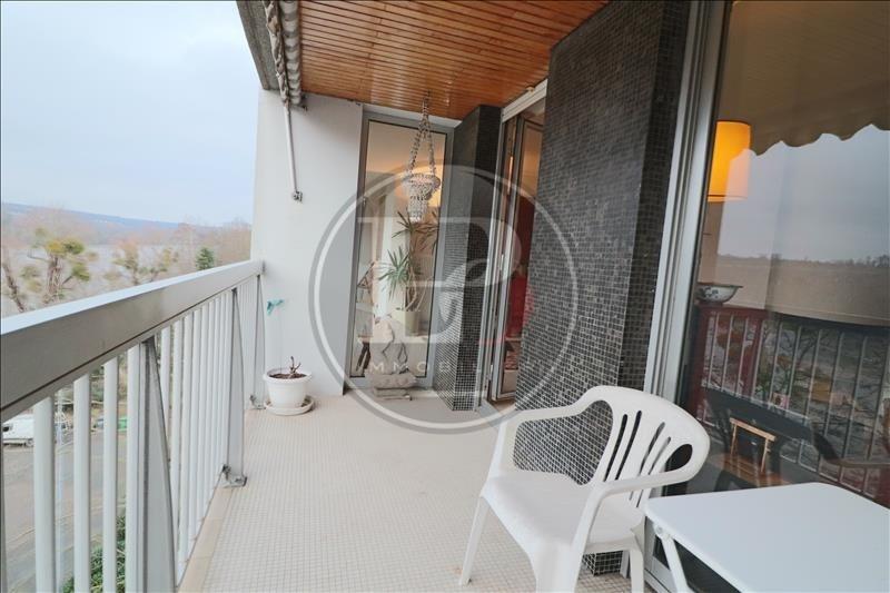 Vente appartement Le pecq 579000€ - Photo 5
