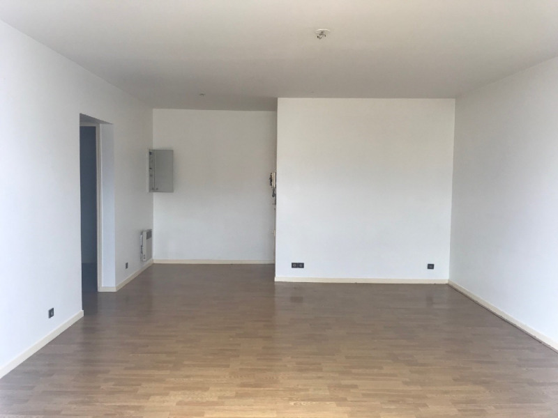 Rental apartment Melun 602€ CC - Picture 1