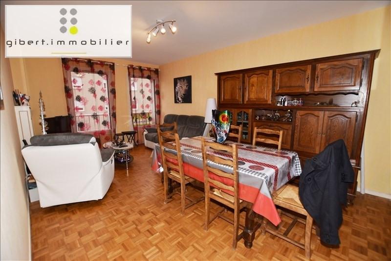 Sale apartment Le puy en velay 69900€ - Picture 1