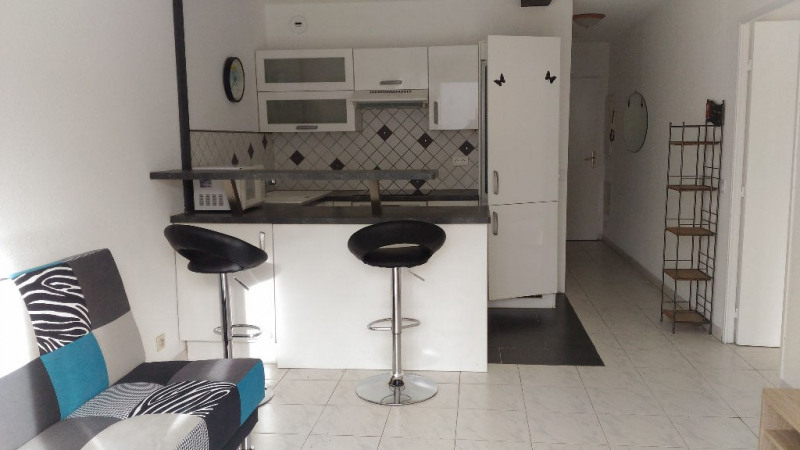 Rental apartment Cagnes sur mer 690€ CC - Picture 2