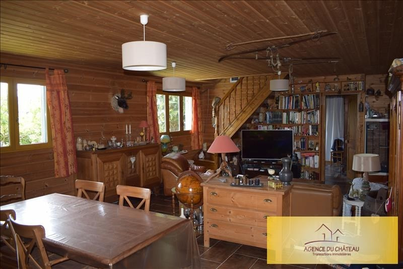 Sale house / villa Rolleboise 294000€ - Picture 3