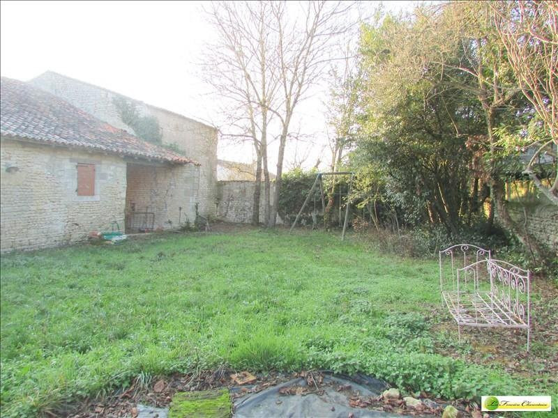 Vente maison / villa Gourville 210 000€ - Photo 19