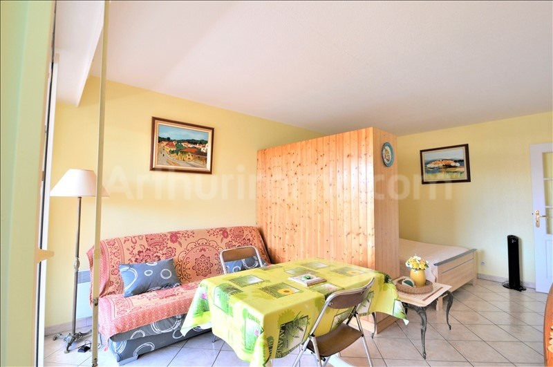 Vente appartement St aygulf 135000€ - Photo 2