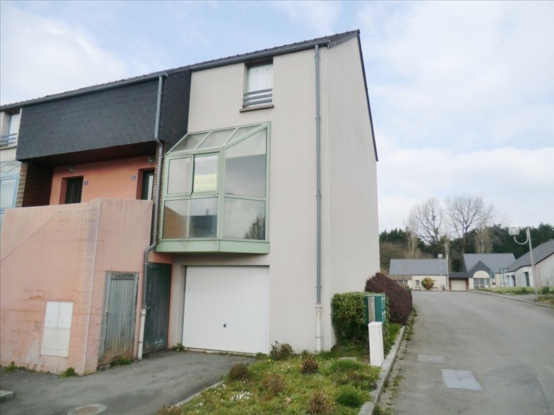 Vente maison / villa Landean 68 000€ - Photo 1