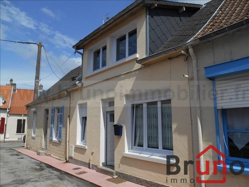 Vente maison / villa Le crotoy 165000€ - Photo 1