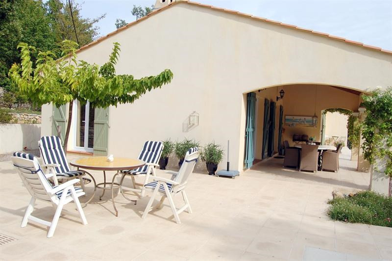Vente maison / villa Bargemon 475 000€ - Photo 5
