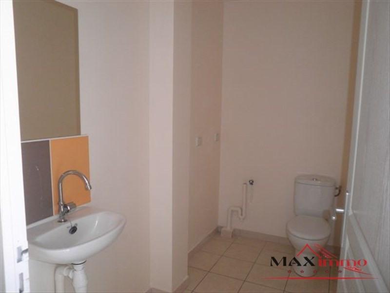 Vente appartement Le tampon 145000€ - Photo 4