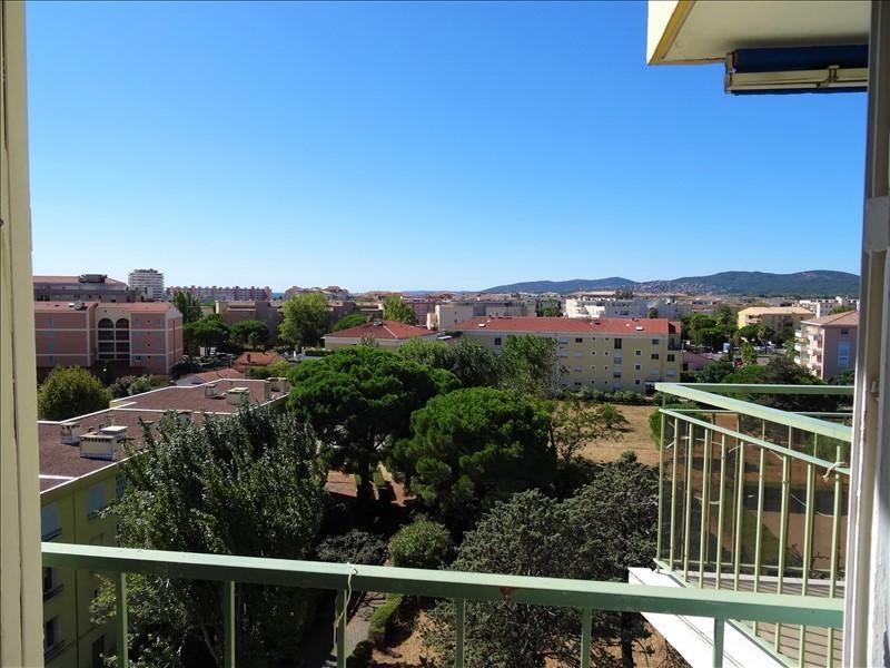 Sale apartment Frejus 139500€ - Picture 6