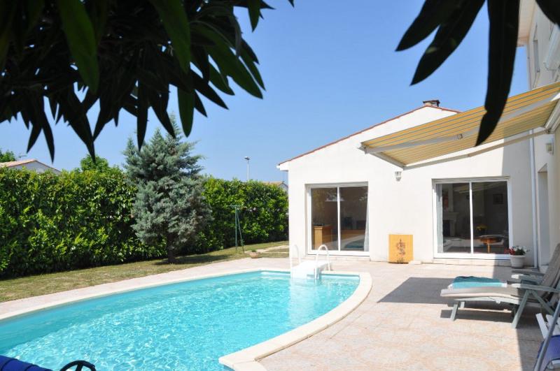 Vente maison / villa Saujon 400520€ - Photo 3