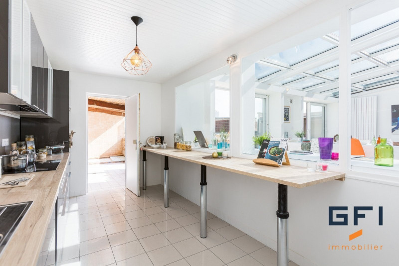 Vendita appartamento Fontenay sous bois 696000€ - Fotografia 11