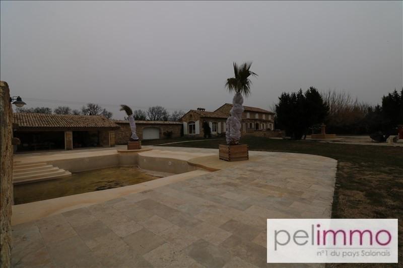 Vente de prestige maison / villa Senas 900000€ - Photo 2