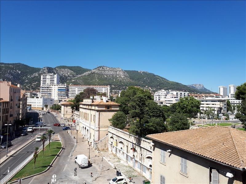 Alquiler  apartamento Toulon 442€ CC - Fotografía 4