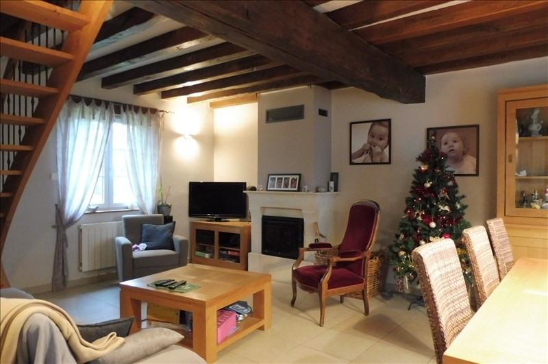 Vente maison / villa Mortagne au perche 179000€ - Photo 2
