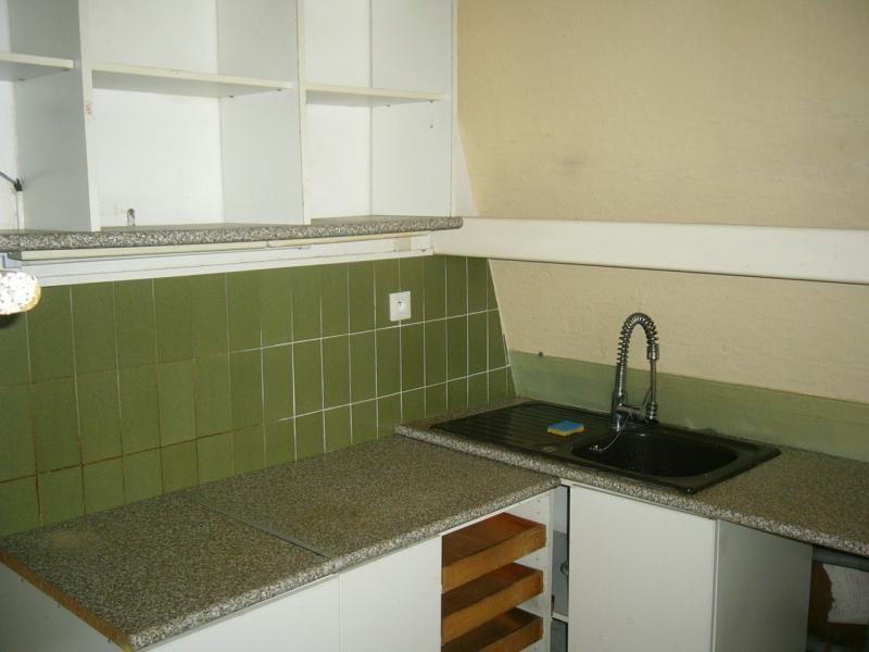 Rental apartment St denis 858€ CC - Picture 6