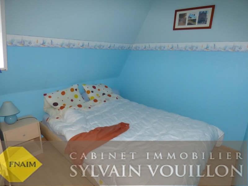 Vente appartement Villers sur mer 107000€ - Photo 4