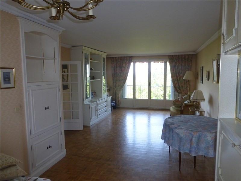 Vente appartement Montmorency 263000€ - Photo 2