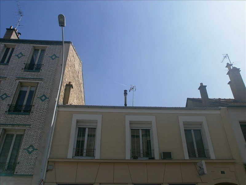 Vente immeuble Gentilly 1503000€ - Photo 1