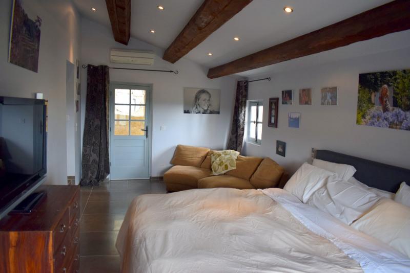 Deluxe sale house / villa Fayence 892000€ - Picture 23