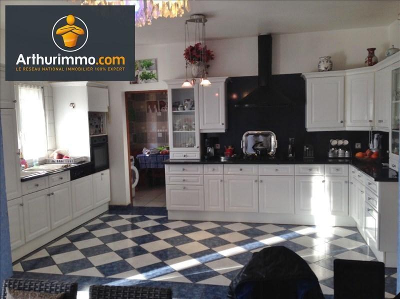 Sale house / villa Pouilly sous charlieu 360000€ - Picture 2