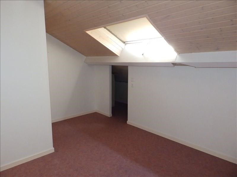 Location appartement Moulins 500€ CC - Photo 4