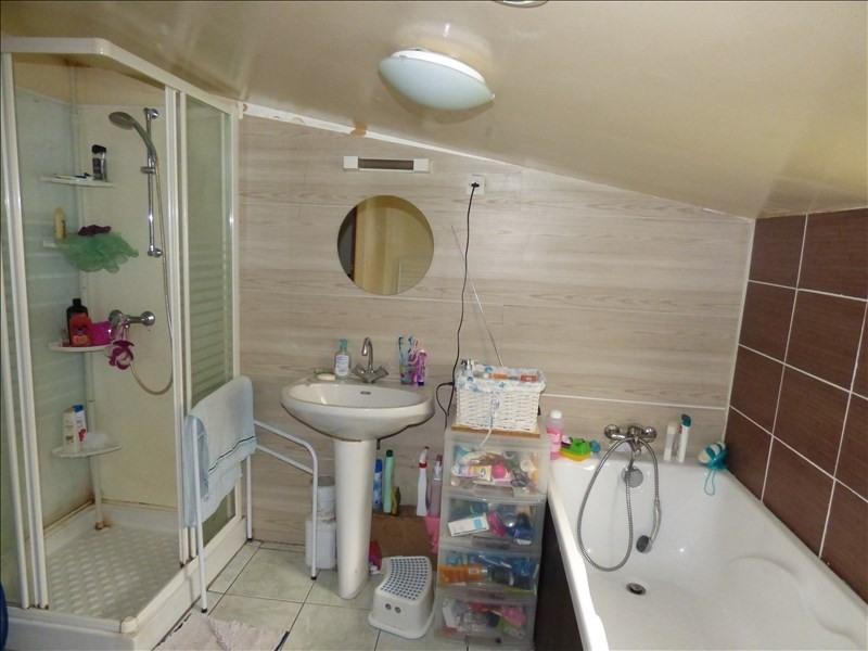 Sale house / villa Pluzunet 104500€ - Picture 6