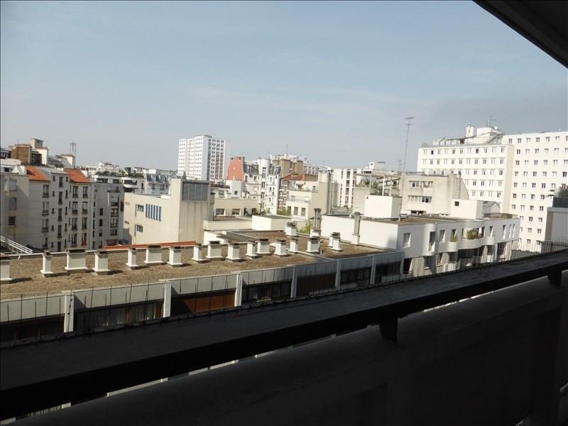 Vente appartement Paris 15ème 739820€ - Photo 10