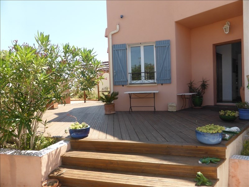 Deluxe sale house / villa Port vendres 599 000€ - Picture 1