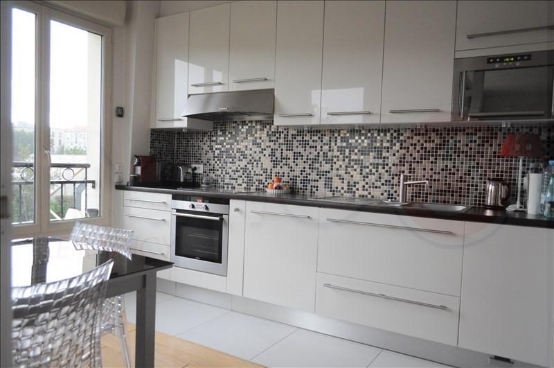 Sale apartment Le raincy 539000€ - Picture 5
