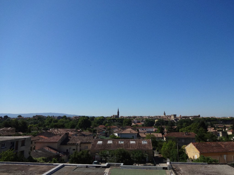 Vente appartement Carpentras 100000€ - Photo 3