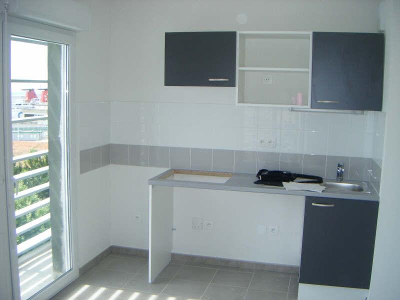 Rental apartment Sete 764€ CC - Picture 2