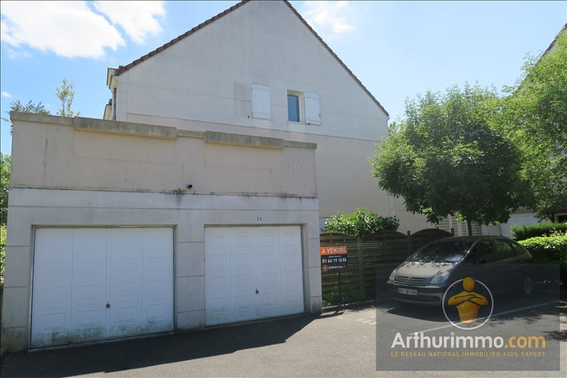 Sale apartment Savigny le temple 139 900€ - Picture 1