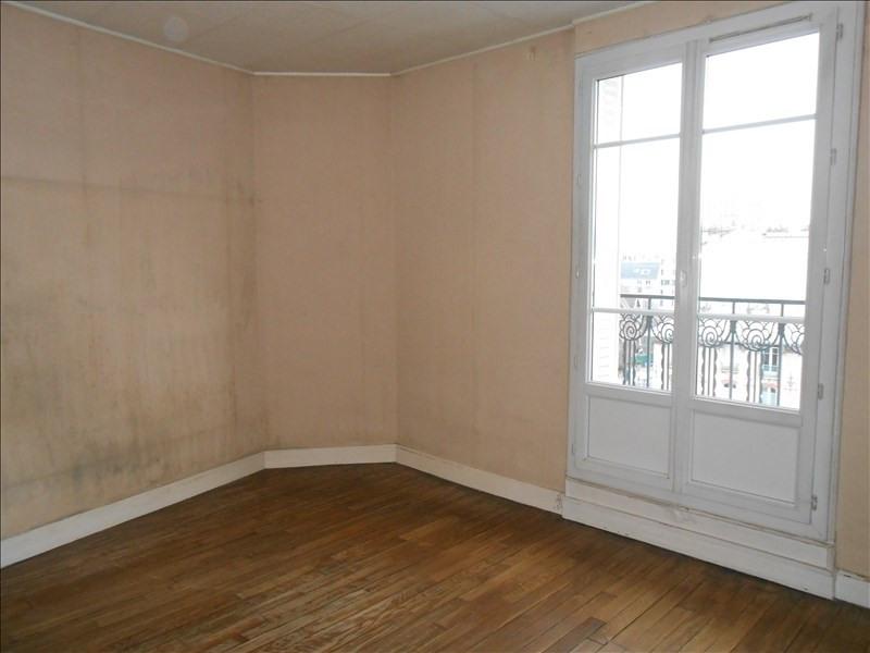 Vente appartement Courbevoie 238000€ - Photo 5