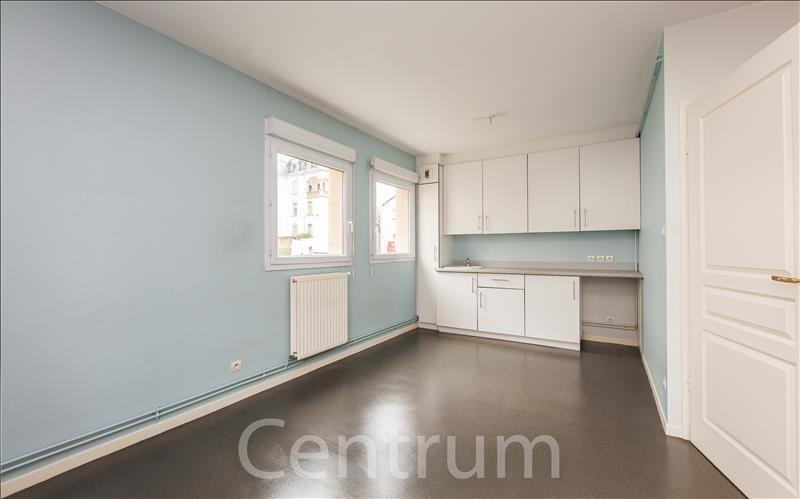 Revenda apartamento Metz 125000€ - Fotografia 8