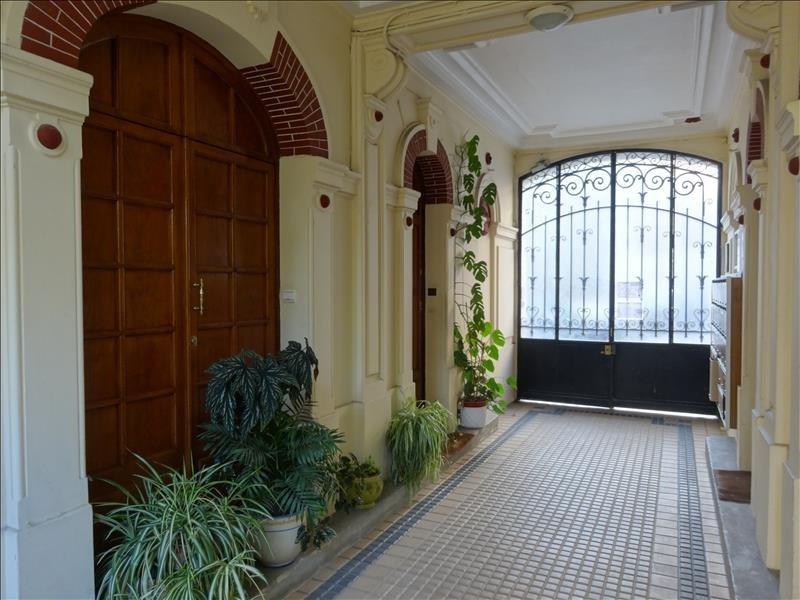 Investment property apartment Asnieres sur seine 190000€ - Picture 1