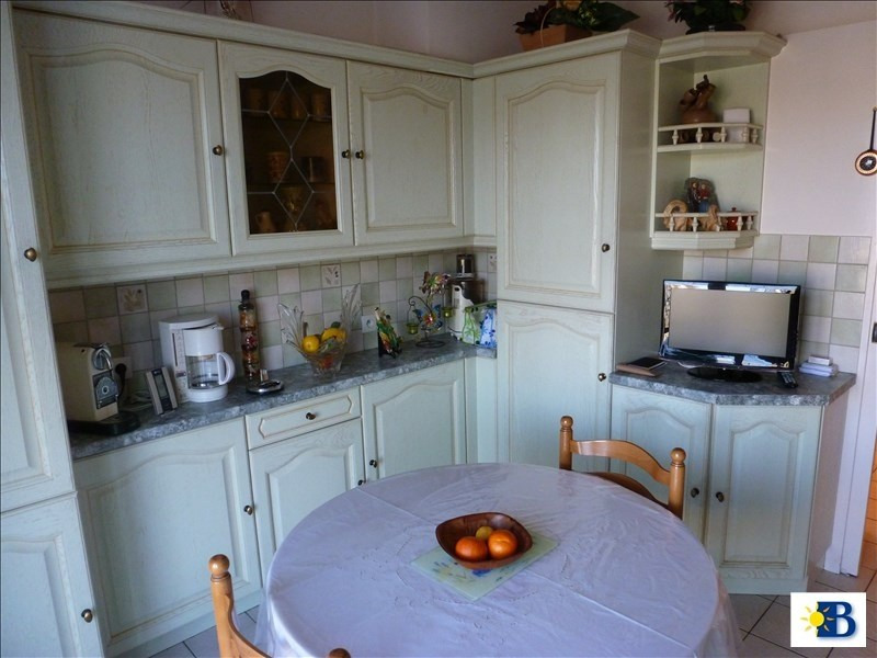 Vente maison / villa Naintre 127 200€ - Photo 6