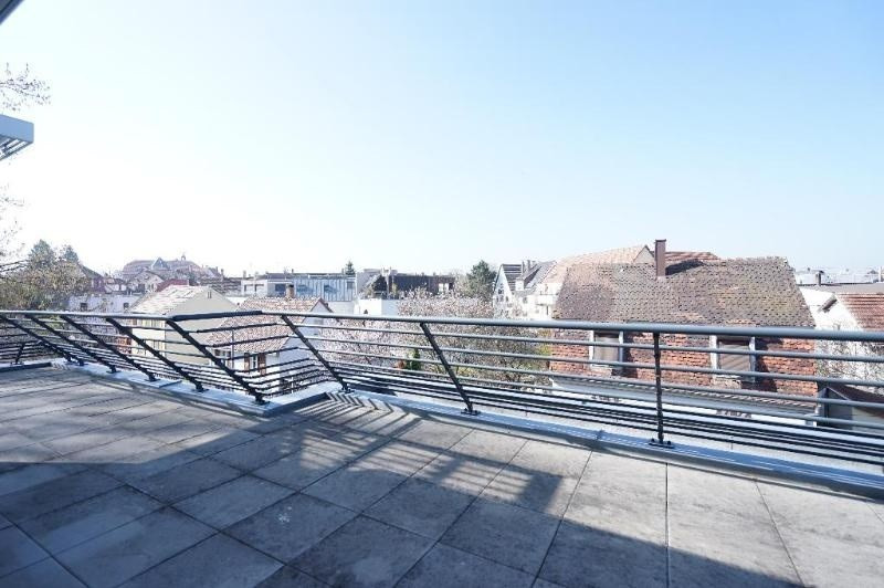Vente de prestige appartement Strasbourg 599000€ - Photo 7
