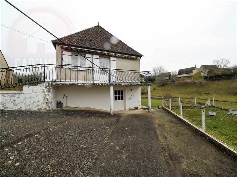 Sale house / villa Lanquais 181500€ - Picture 8